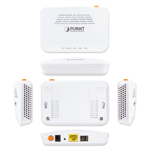 GEPON ONU with 1-Port Gigabit Ethernet