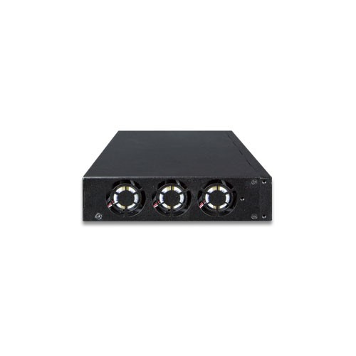 8-Port VDSL2 SNMP Managed Switch with 2-Port Gigabit Combo SFP - 30a