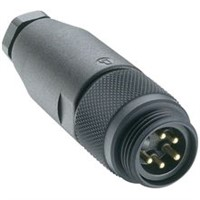 FIELD ATTACHABLE CONNECTOR, 7/8INCH