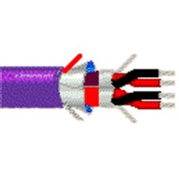 7891A - Audio Snake Cable, #26-2pr, TC, Indiv. Shielded, CM