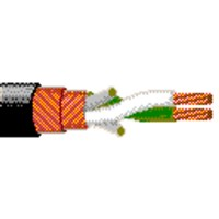 9397 - Microphone Cable, 2 Conductor 24 AWG, BC