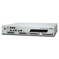 48-Port ADSL/ADSL2/2+ IP DSLAM with 1000Base-T Gigabit UpLink - Annex A