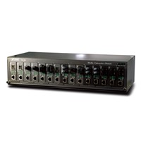 "15-slot 19"" Media Converter Chassis"