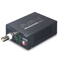 IEEE802.3 at POE+ over Coaxial Receiver