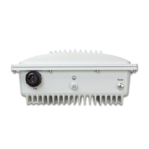 600Mbps 802.11n Dual Band Outdoor WLAN CPE AP with Industrial IP66 Enclosure
