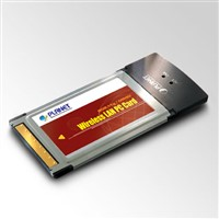 MIMO 11g PCMCIA Wireless LAN Adapter